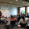 L'UQTR offre une journée de formation aux professeurs de physique du réseau collégial