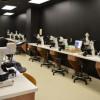 Découvrez les laboratoires de criminalistique de l'UQTR grâce à une visite virtuelle