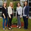 Près de 200 000$ en bourses doctorales pour 4 professeures en sciences infirmières