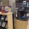 L'imprimante 3D en action à la bibliothèque Roy-Denommé!