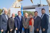 Québec accorde plus de 1,7 million de dollars pour soutenir les activités de recherche du navire Lampsilis