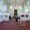 Grand succès pour la 10e Biennale internationale d'estampe contemporaine de Trois-Rivières (BIECTR)
