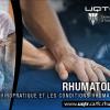 Cours de perfectionnement sur la rhumatologie