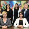 L'équipe de la Fondation de l'UQTR lance la semaine de la philanthropie