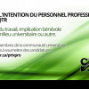 Appel de candidatures: Prix à l'intention du personnel professionnel de l'UQTR