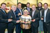 Salon des vins: trois nouveaux records établis!