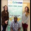 Deviens v.-p. à l'association étudiante humanitaire Éclosion-UQTR!
