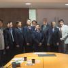 L'UQTR consolide ses relations avec la Wuhan University of Technology