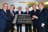 L'UQTR octroie le nom de Molson-Boulet au laboratoire de phonétique du pavillon Ringuet