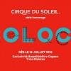 Offre exclusive du Bureau des diplômés: Cirque du Soleil à Trois-Rivières