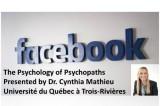 La professeure Cynthia Mathieu formatrice invitée au siège social de Facebook
