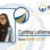 Cynthia Laforme, notre FIERTÉ UQTR de novembre