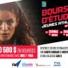 Concours Bourses d'études jeunes athlètes 2018