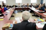 Une importante délégation du Brésil et de l'Argentine à l'UQTR