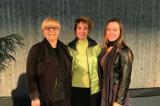 Une spécialiste de la scoliose idiopathique en visite à l'UQTR