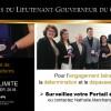 Appel de candidatures – Médailles du Lieutenant-Gouverneur du Québec