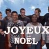 Un joyeux Noël des étudiants en génie