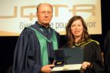 Une diplômée de l'UQTR nommée Personnalité de la semaine La Presse