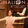 Offre exclusive du Bureau des diplômés: 25% de rabais pour assister à la pièce de théâtre «Pygmalion- My Fair Lady»