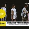 Offre exclusive du Bureau des diplômés: 25% de rabais pour assister au spectacle de danse de la Compagnie Virginie Brunelle