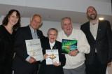 Trois professeurs retraités de l'UQTR reçoivent un hommage de l'Association des biologistes du Québec