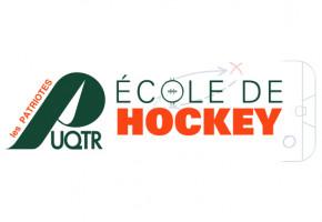Début des inscriptions pour l'École de hockey des Patriotes