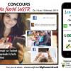 Concours «Affiche ta fierté UQTR»