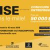 Concours entrepreneurial «Vise dans le mille»
