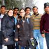 Bourses du jubilé de diamant de la reine Elizabeth II – L'UQTR accueillera une nouvelle cohorte d'étudiants indiens au doctorat