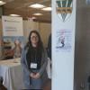 Saray Moreira Urra: malgré un accueil frileux… un parcours d'intégration et d'implication vers la réussite!