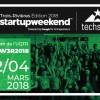 Achète dès maintenant ton billet pour le Startup Weekend de Trois-Rivières