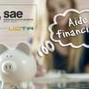 Nouveau calcul de l'aide financière pour la session d'automne