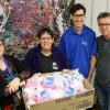 Plateau de travail UQTR: une initiative avant-gardiste pour favoriser l'inclusion