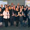 Cérémonie Distinction UQTR: l'UQTR remet 12 distinctions honorifiques