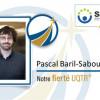Pascal Baril-Sabourin, notre Fierté UQTR