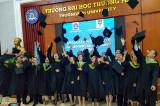 Nouvelle cohorte de 24 diplômés de l'UQTR au Vietnam