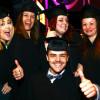 Collation des grades à l'UQTR – 5000 personnes pour célébrer la réussite universitaire