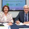 Le CRUL et l'UQTR officialisent leur partenariat par un protocole d'entente