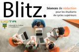 Le Blitz de rédaction – Séances de rédaction pour les cycles supérieurs