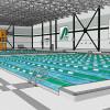 Nouvel échéancier des travaux de réfection de la piscine