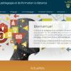 Le Bureau de pédagogie et de formation à distance lance son site Web