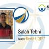 Salah Tebni, notre FIERTÉ UQTR