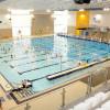 Profitez-vous de la piscine de l'Aqua complexe ?