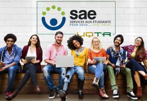COMMUNIQUÉ – Les Services aux étudiants, toujours présents!