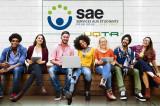 En septembre, l'équipe des SAE est là pour toi!