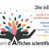RAPPEL – Concours d'affiches scientifiques: c'est le temps de s'inscrire!