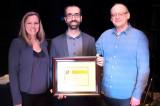 Le Syndicat du personnel professionnel de l'UQTR honore trois membres