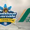 Classique hivernale: Patriotes UQTR vs Ravens de Carleton