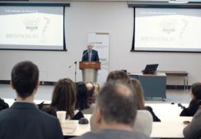 Les festivités du 50e anniversaire de l'UQTR sont lancées