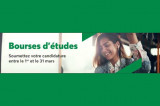 Bourses d'études Desjardins: Des centaines de bourses disponibles